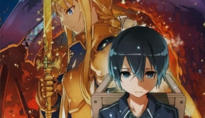 Mangá de Sword Art Online: Project Alicization começa a ser publicado em agosto no Japão