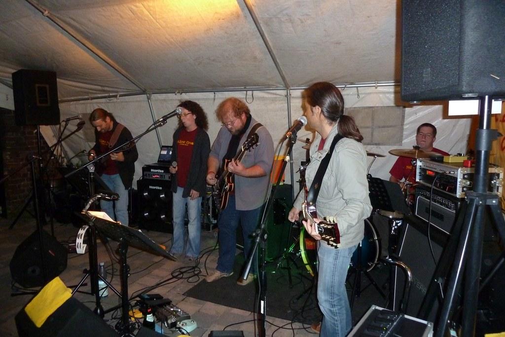 Auftritt 2011-09-17 Alpen