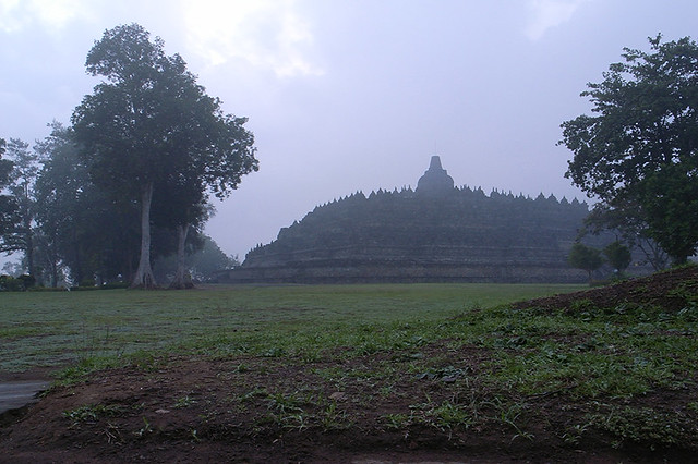 2007111701 - Borobudur