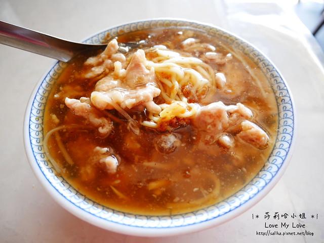 宜蘭羅東小吃推薦林場肉羹麵 (2)