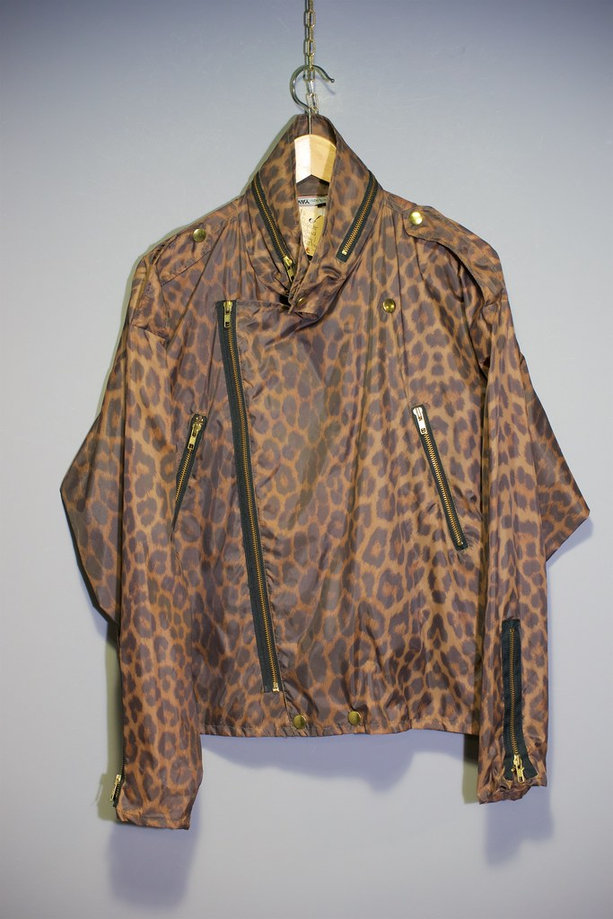 K-Way x JC de Castelbajac