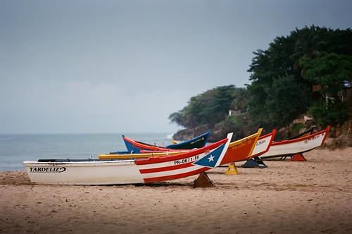seascape nikonfm2n landscape 135 puertorico aguadilla crashboat beach analog film kodakektar100 nikon50mmf14