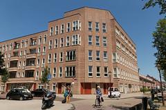 Transvaalkade - Amsterdam (Netherlands)