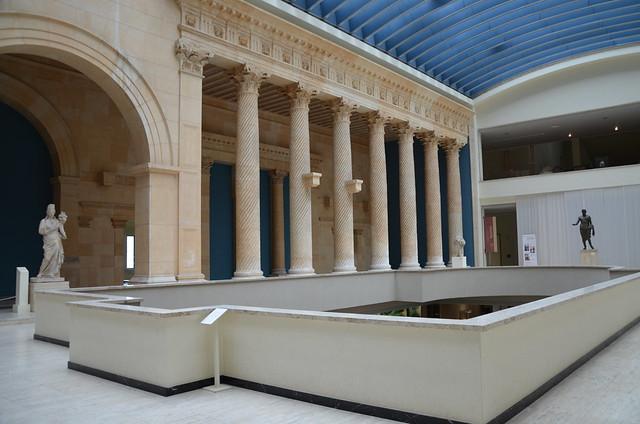 Cinquantenaire Museum, Bruxelles