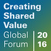 Creating Shared Value Global Forum 2016