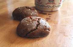 Coffee and Bisquits ... Home Cooking Cookies Drink…