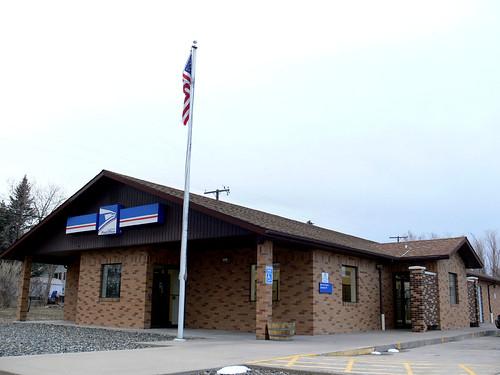 Cascade, Montana  59421