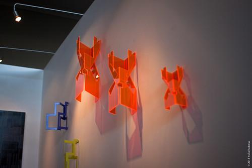 Ania Borzobohaty - Galeria Okyo - ART Lima