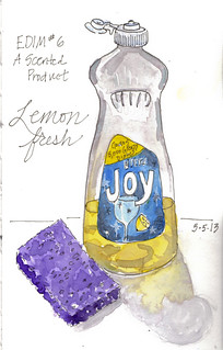 Joy in a Bottle