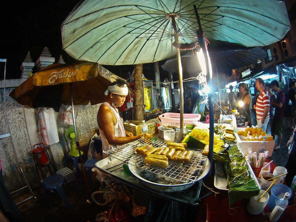 Bangkok GO PRO