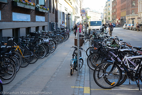 Flex parking in Copenhagen-10