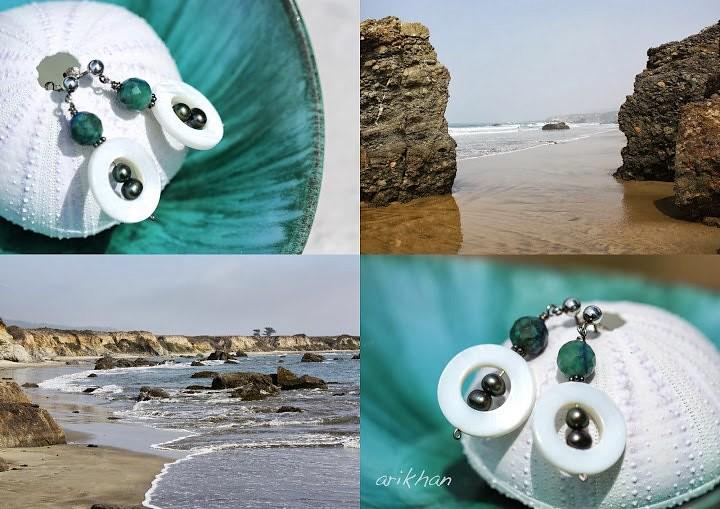 blue shell beach1