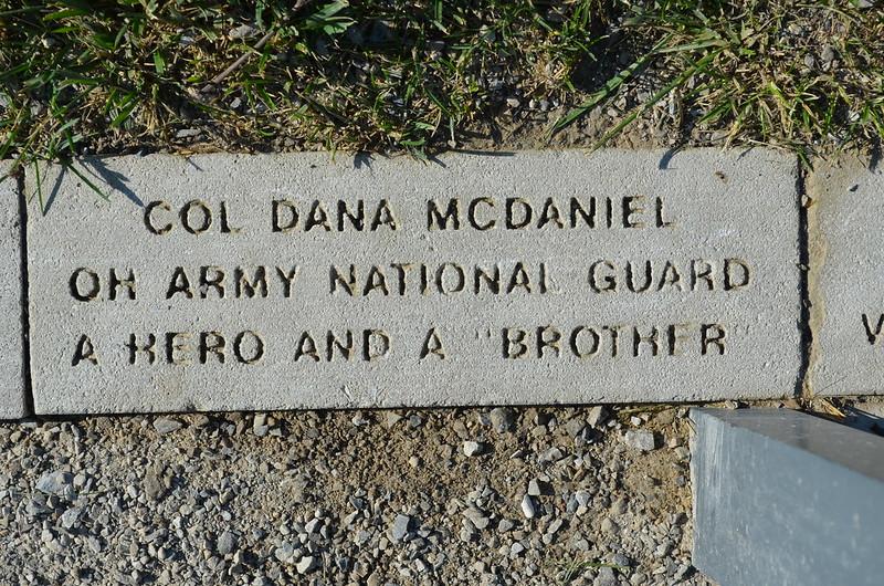 McDaniel, Dana