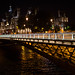 Pont d'Arcole by Benoit Calvez