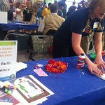Ann Arbor Mini Maker Faire 2013