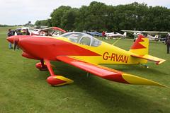 G-RVAN