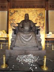 Emperor Yongle