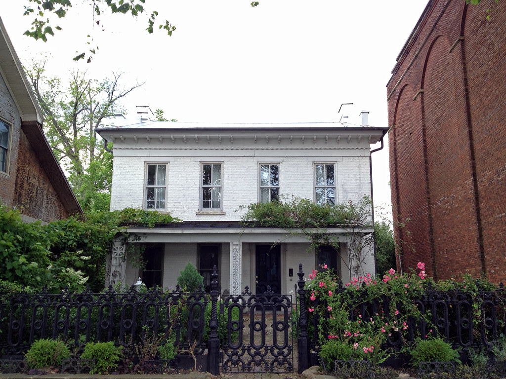 Bed And Breakfast In Ripley Ohio