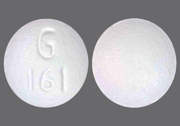 generic oxycodone
