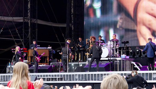 08 Bruce Springsteen Paris 2013