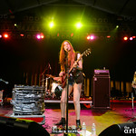 HAIM // Bonnaroo by Chad Kamenshine