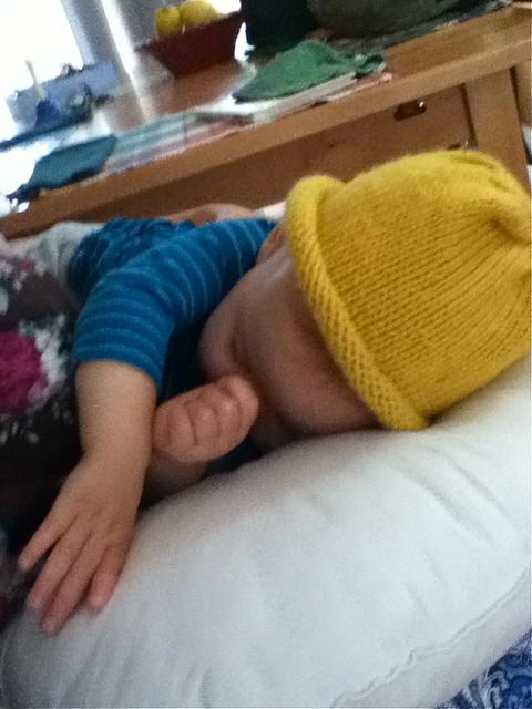 Sleep Nursing