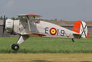 G-BVXJ (E1-9)