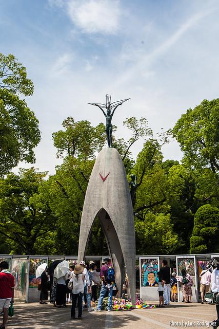 Parque Conmemorativo de la Paz de Hiroshima-51