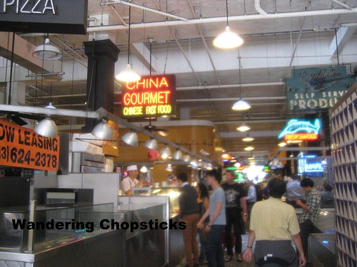 Grand Central Market - Los Angeles (Downtown) 1