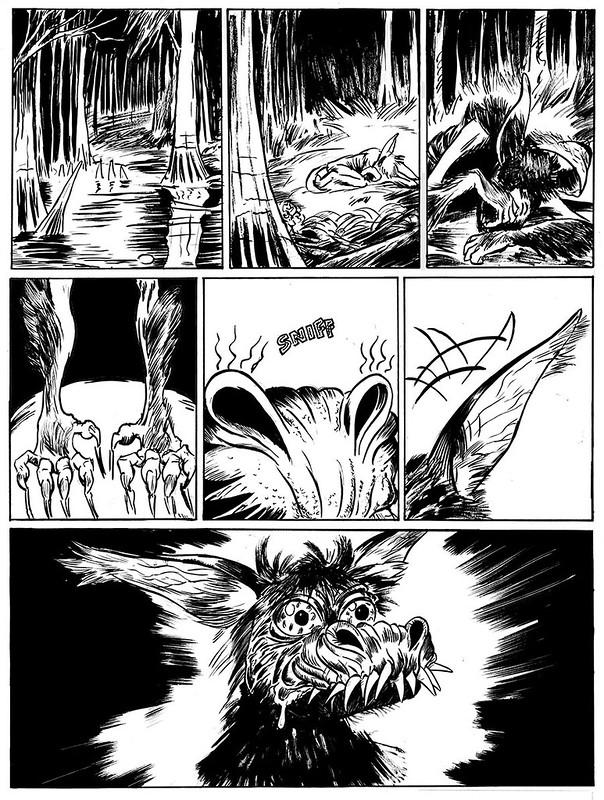 Loup-Garou page 8