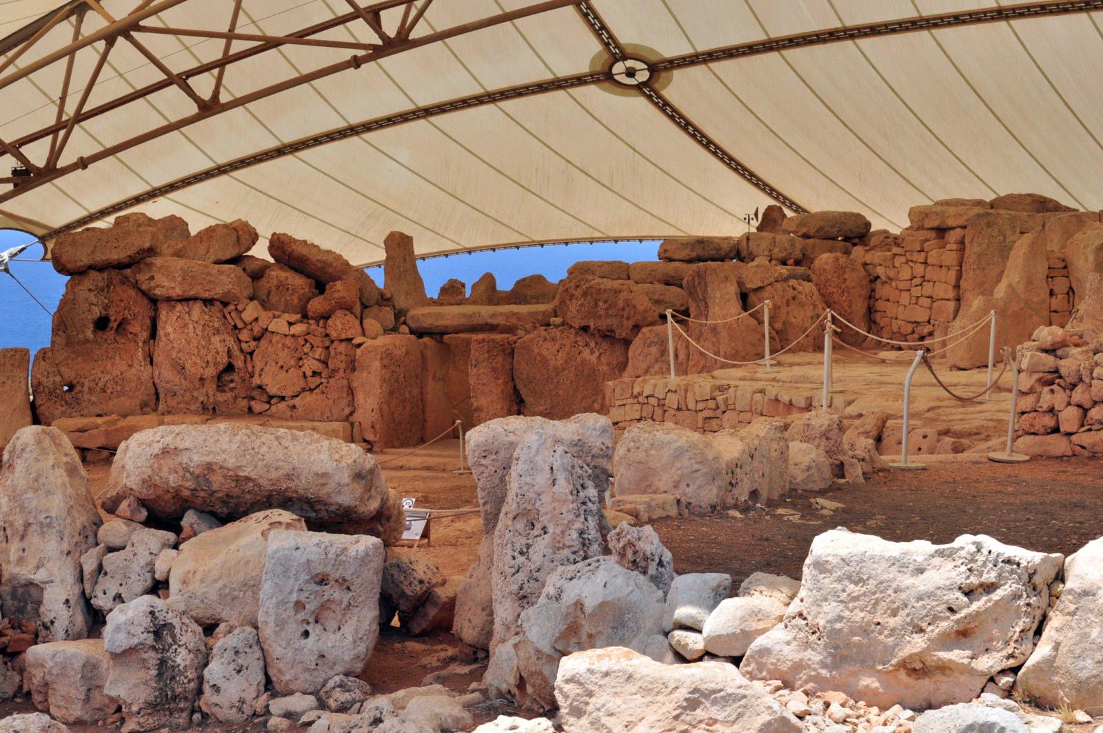 Templos de Hagar Qim y Mnajdra templos de hagar qim y mnajdra en malta - 9396343718 6f51764b2b o - Templos de Hagar Qim y Mnajdra en Malta