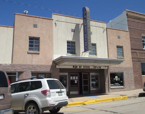 colorado co theaters wray yumacounty
