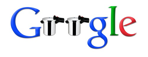 GOOGLE COOKERS by WilliamBanzai7/Colonel Flick