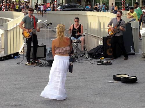 'Shoshin band' - Brussels, Belgium 2013