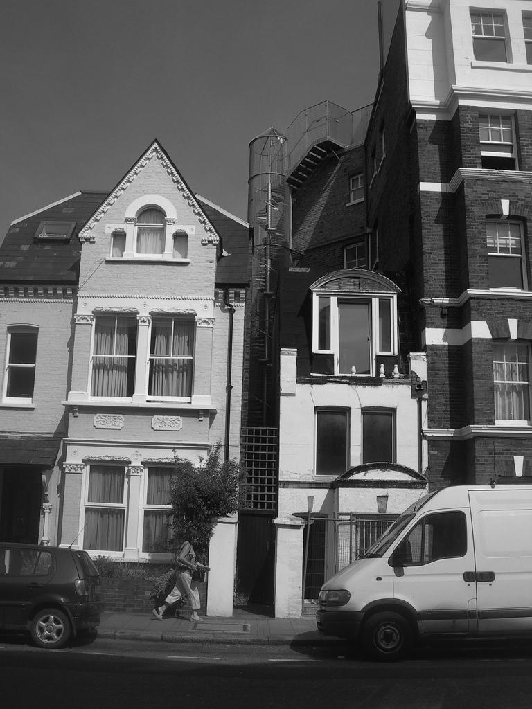 House in Battersea 004