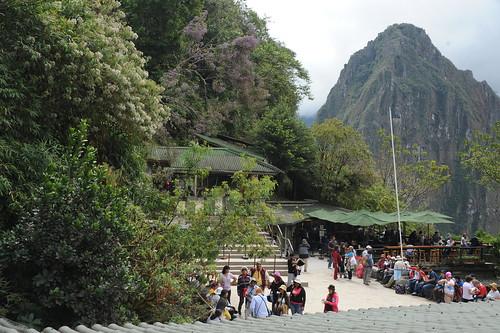 Machu Picchu Sactuary Lodge