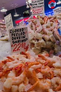 Pike Market Seafood