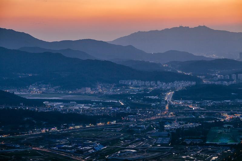 Seoul Magic.