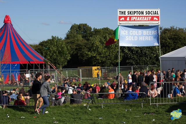 Beacons Festival
