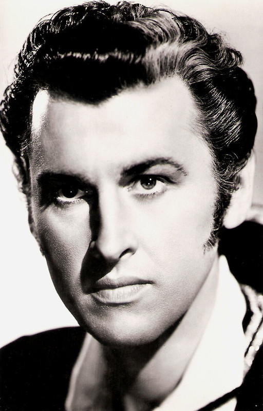 Stewart Granger Net Worth