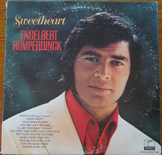 Englebert Humperdinck - Sweetheart