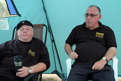 RSGB SSB Field Day 2013