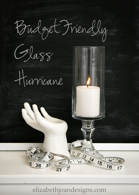 Glass Hurricane 1