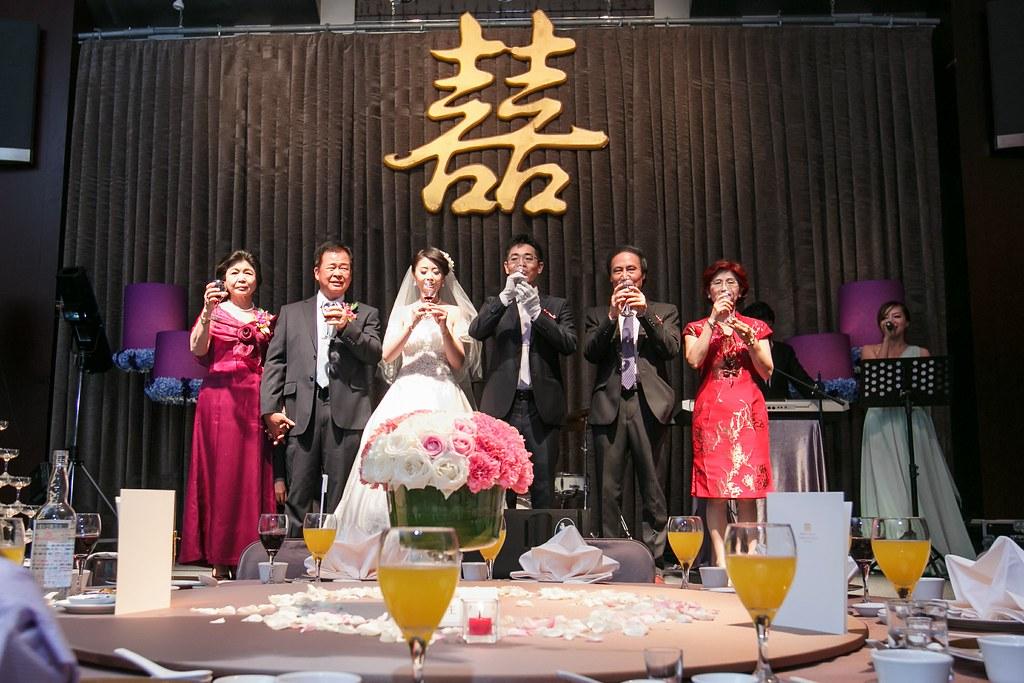 克軒&敏惠 婚禮紀錄 (45)