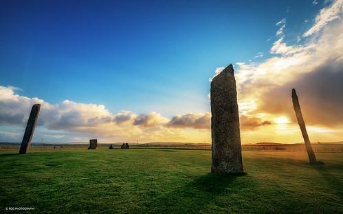 风景 旅行 风光 rog 日出 英国 摄影 色彩 超广角