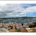 IBIZA- Panorama de la ville EIVISSA - 2013 by eral951