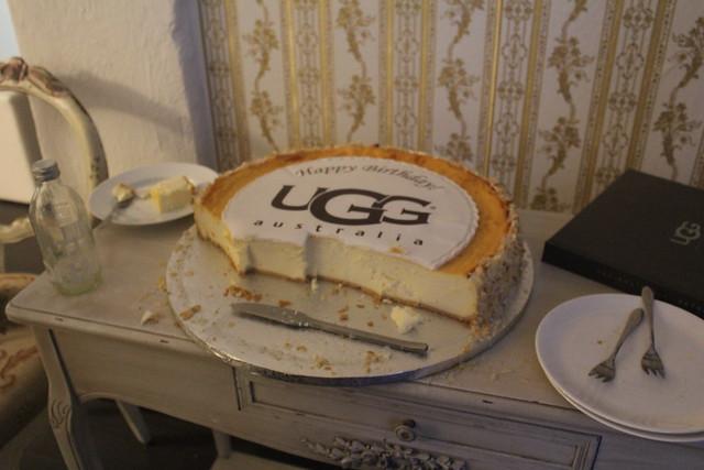UGG Australia 35th Anniversary event lisforlois