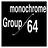 the Monochrome Group f/64;P1/C at least 1 - New contest! group icon
