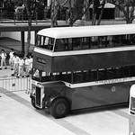 Daimler A Bus