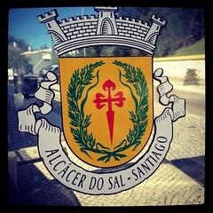 Santiago de Compostela - Alcacer do Sal ou vice versa